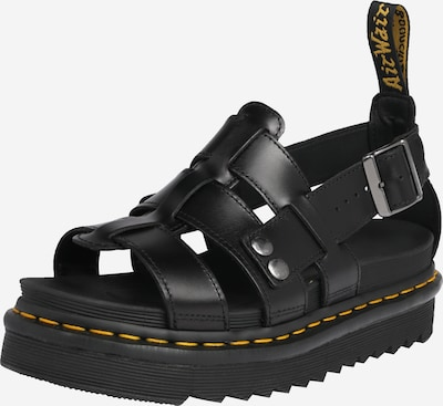 Dr. Martens Sandal 'Terry' in black, Item view