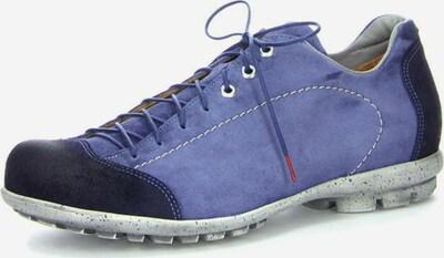 THINK! Schnürschuhe in blau / schwarz, Produktansicht