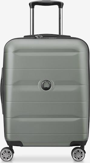 DELSEY Kabinentrolley 'Comete' in pastellgrün: Frontalansicht