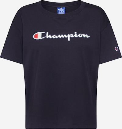 Champion Authentic Athletic Apparel Tričko - čierna, Produkt