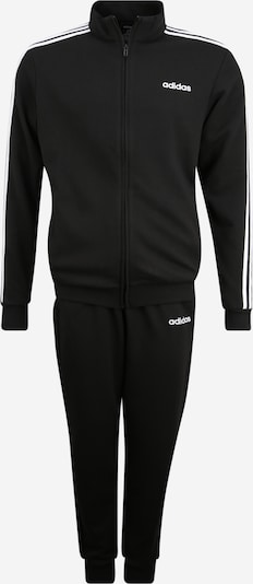 ADIDAS PERFORMANCE Trainingspak 'MTS CO RELAX' in de kleur Zwart, Productweergave