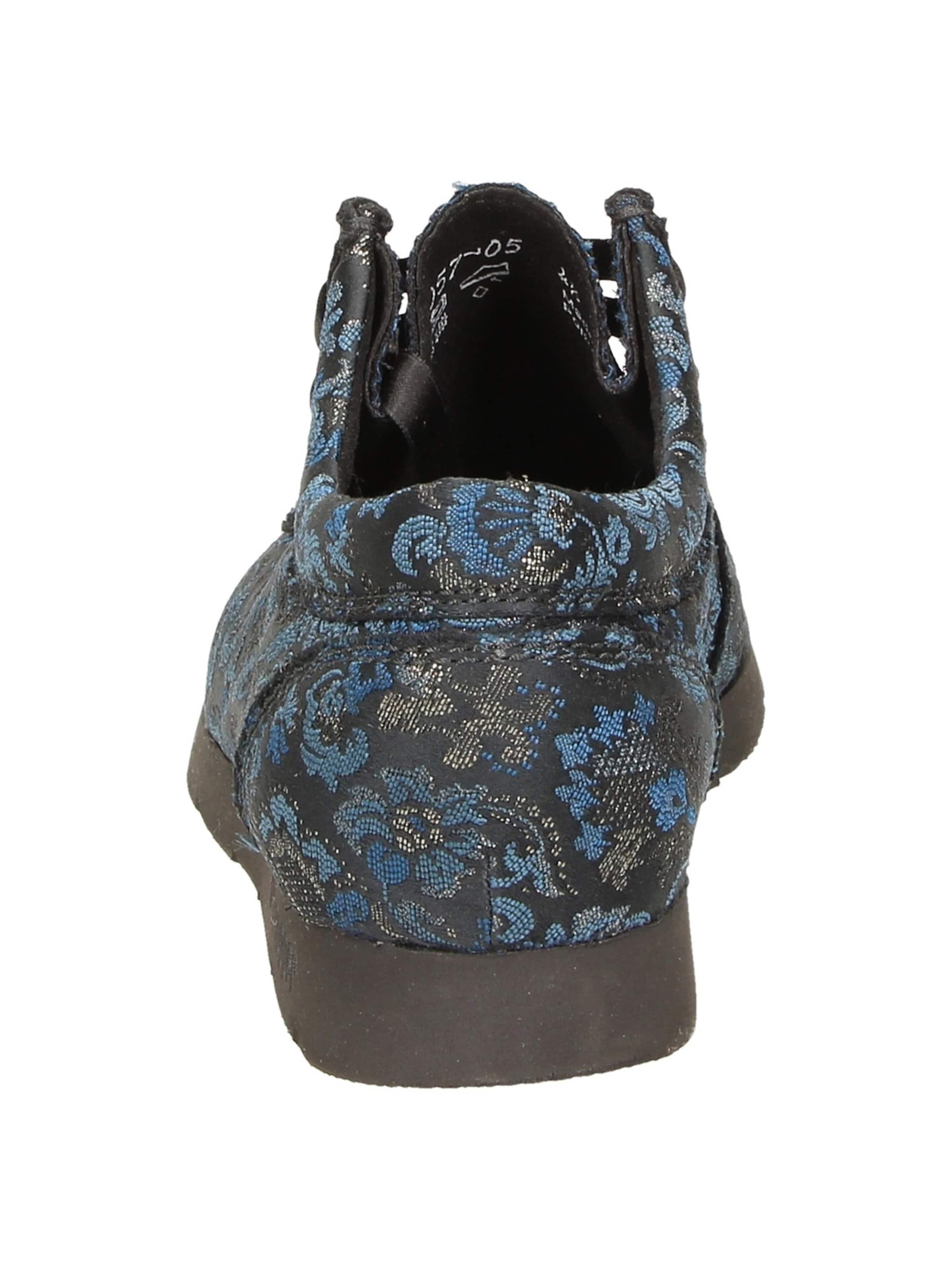 SIOUX Mokassin 'Grash Textil Textil Textil Großer Rabatt 498529