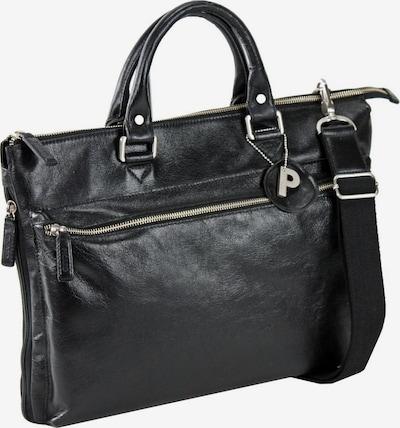 Picard Buddy Business-Tasche Leder  41 cm in schwarz, Produktansicht