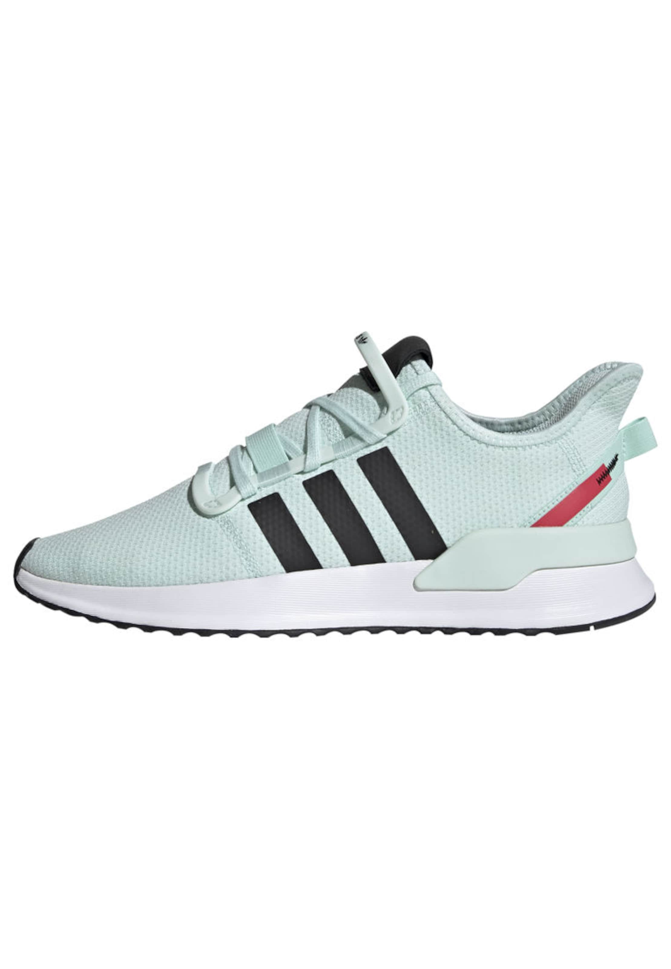 path Schuhe Adidas Originals Run' 'u MintSchwarz In 8wX0POnk
