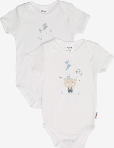 LILIPUT Body in weiß, Produktansicht
