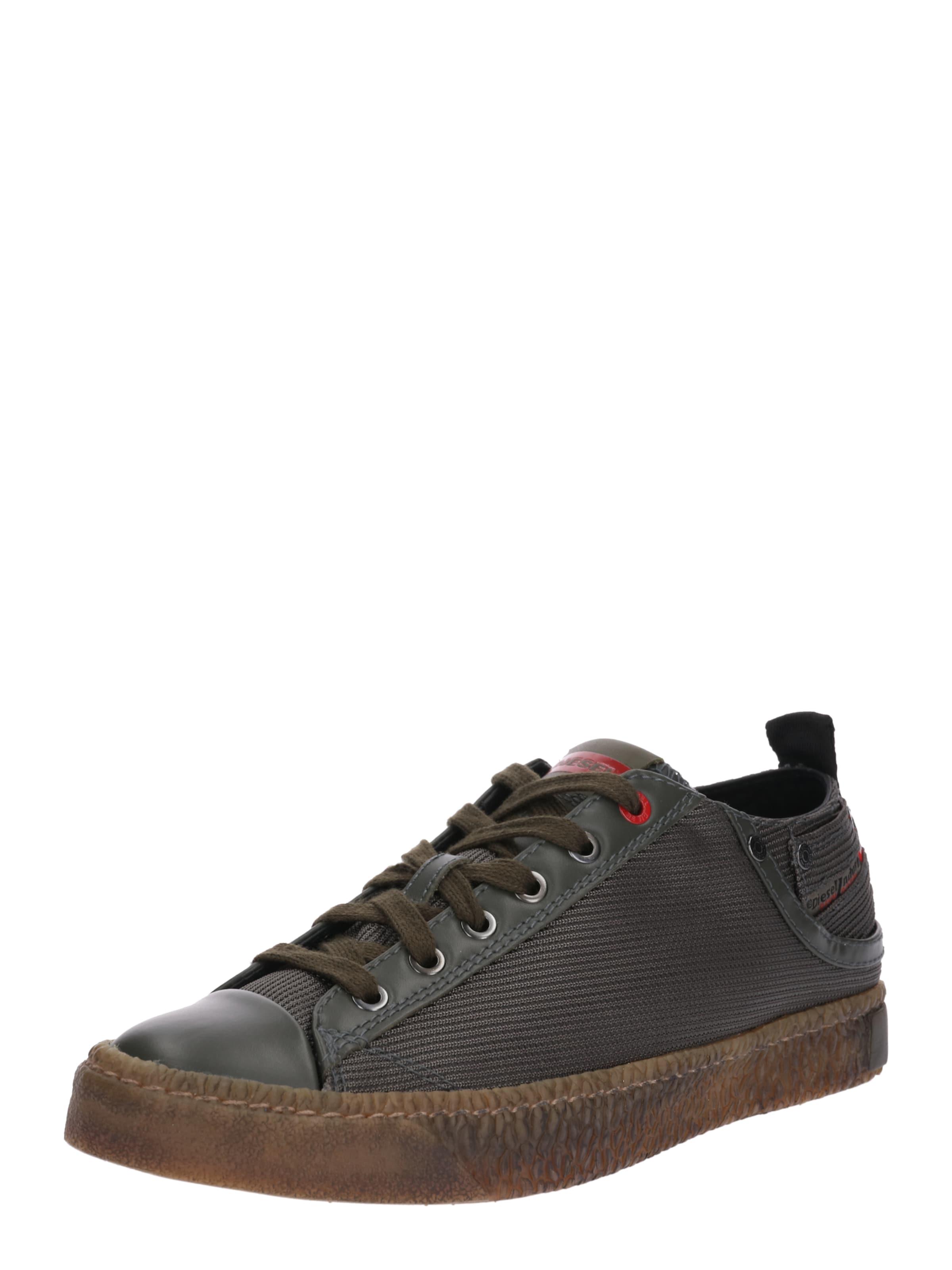 DIESEL Sneaker EXPOSURE LOW I Hohe Qualität