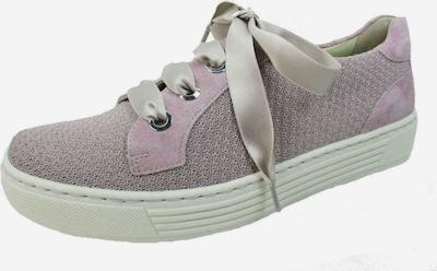 SOLIDUS Sneaker in pink, Produktansicht