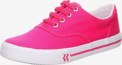 ROMIKA Schnürschuhe in pink, Produktansicht