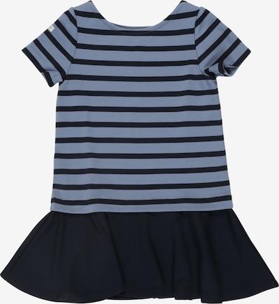 POLO RALPH LAUREN Kleid 'PONTE' in blau, Produktansicht