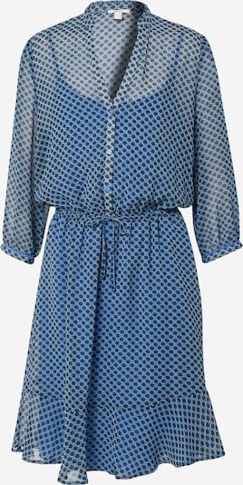 ESPRIT Kleid 'AOP' in hellblau / mischfarben, Produktansicht