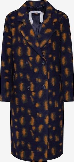 Palton de primăvară-toamnă Spoom pe navy, Vizualizare produs