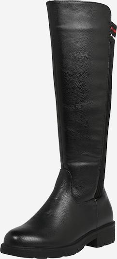 H.I.S Laarzen in de kleur Zwart, Productweergave