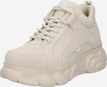 Sneaker low 'Corin' de la BUFFALO pe bej