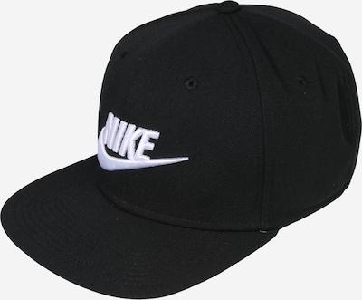Nike Sportswear Cap 'FUTURA PRO' in schwarz / weiß, Produktansicht