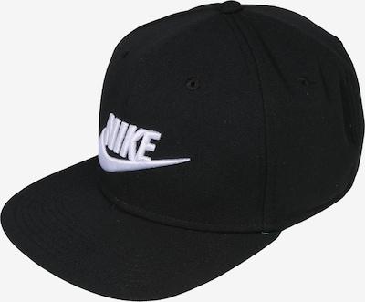 Nike Sportswear Čiapka 'FUTURA PRO' - čierna / biela, Produkt