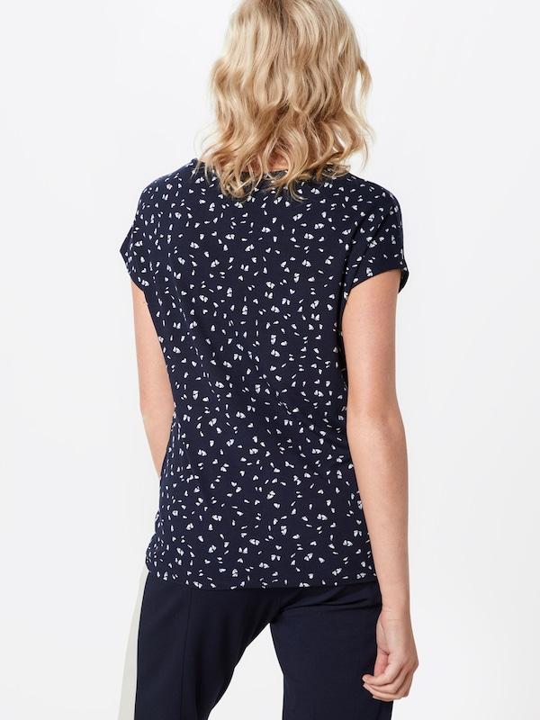 Marine Bleu T One En Street shirt kZiOPXuwTl