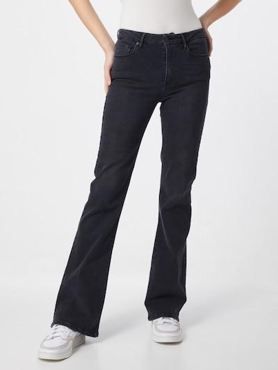 Global Funk Jeans 'Mar383959' in schwarz, Modelansicht