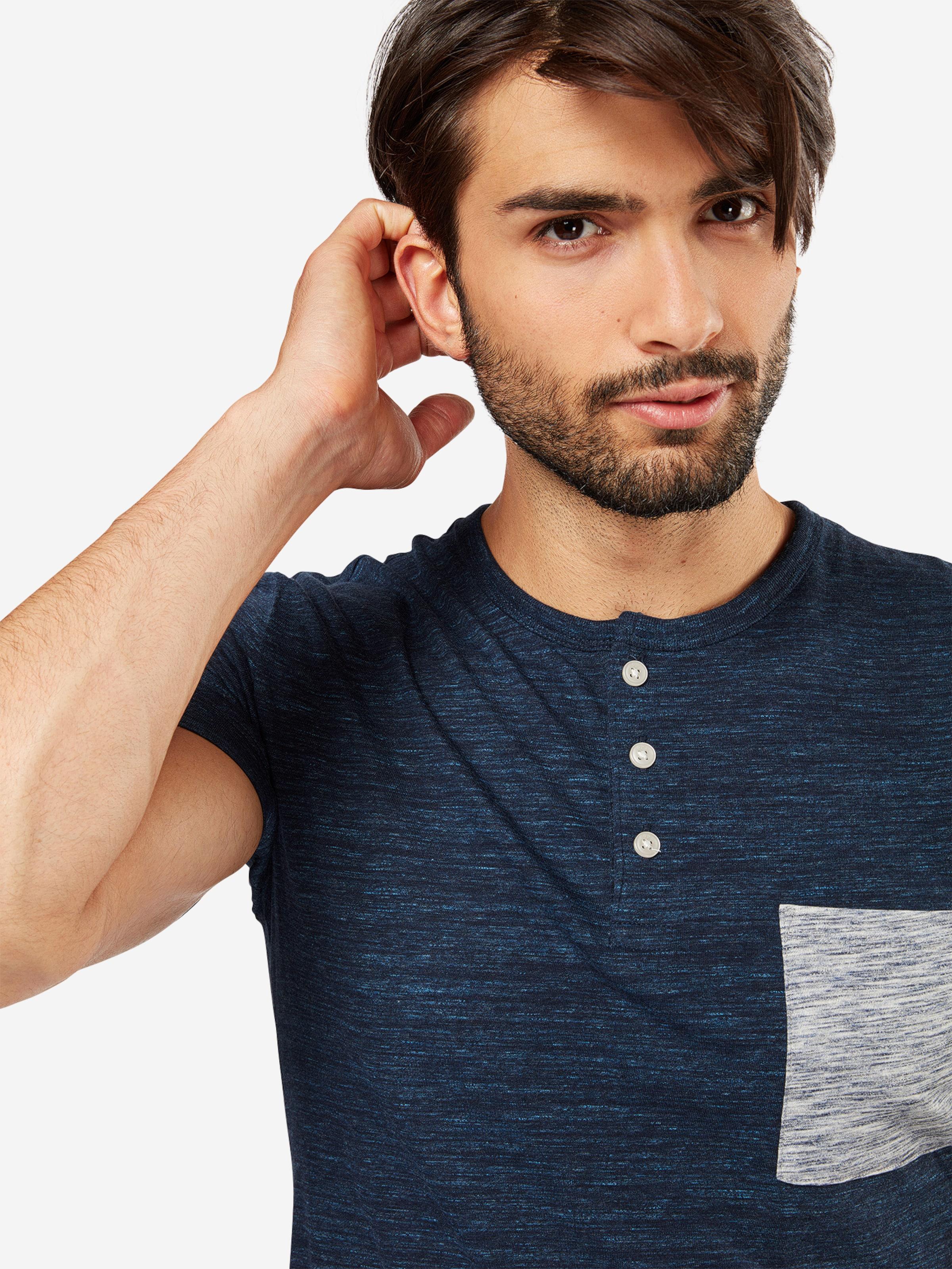 Neue Ankunft Verkauf Online ESPRIT T-Shirt 'hen mel ctr po' Kaufen Billig Authentisch Online Einkaufen Versorgung Günstiger Preis 0Ugbaw