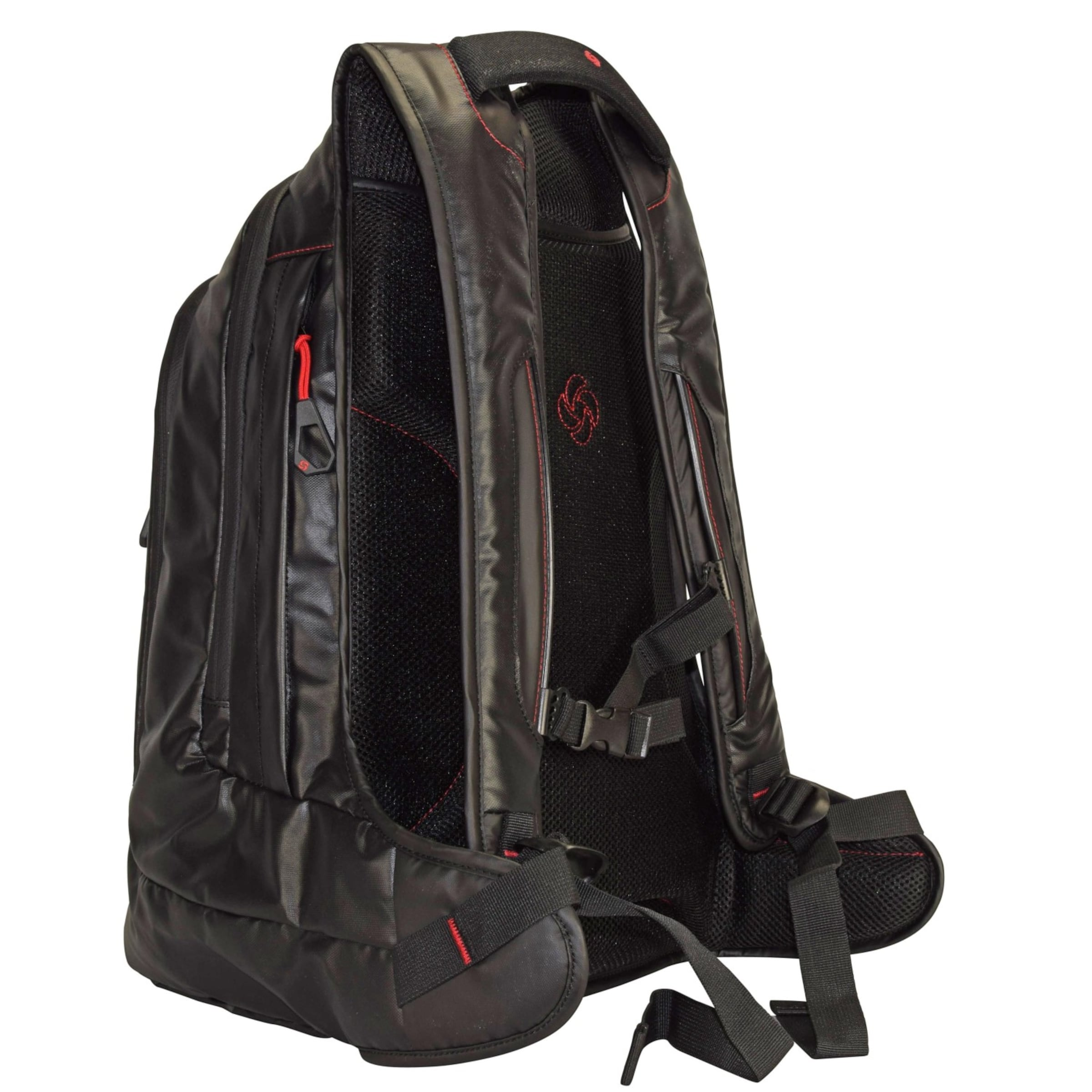 Light In Schwarz 43 Rucksack Cm Laptopfach Samsonite Paradiver sQrohCdxtB
