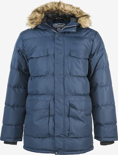 Whistler Winterparka in dunkelblau, Produktansicht