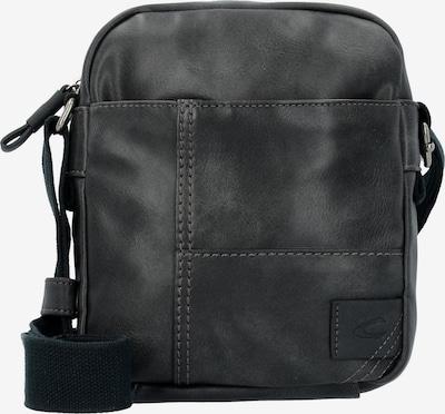CAMEL ACTIVE Taška přes rameno 'Laos' - černá, Produkt