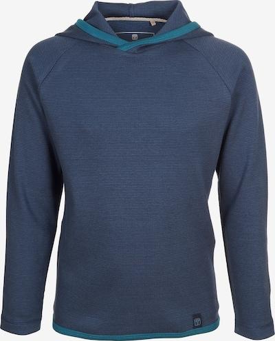ELKLINE Langarmshirt JUMPHOUSE in blau, Produktansicht