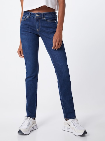 Kings Of Indigo Jeans 'EMI' in Blau