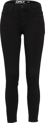 ONLY Skinny Fit Jeans 'Kendell eternal ankle'