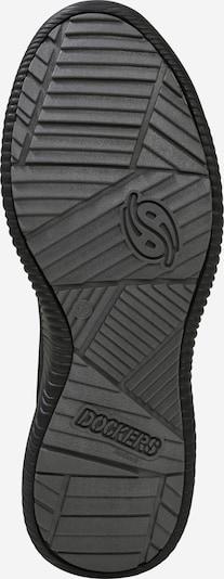 Dockers by Gerli Sneaker in schwarz: Ansicht von unten
