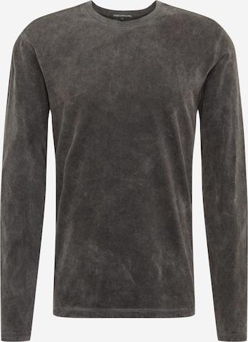 Maglietta 'Lenny' di DRYKORN in grigio