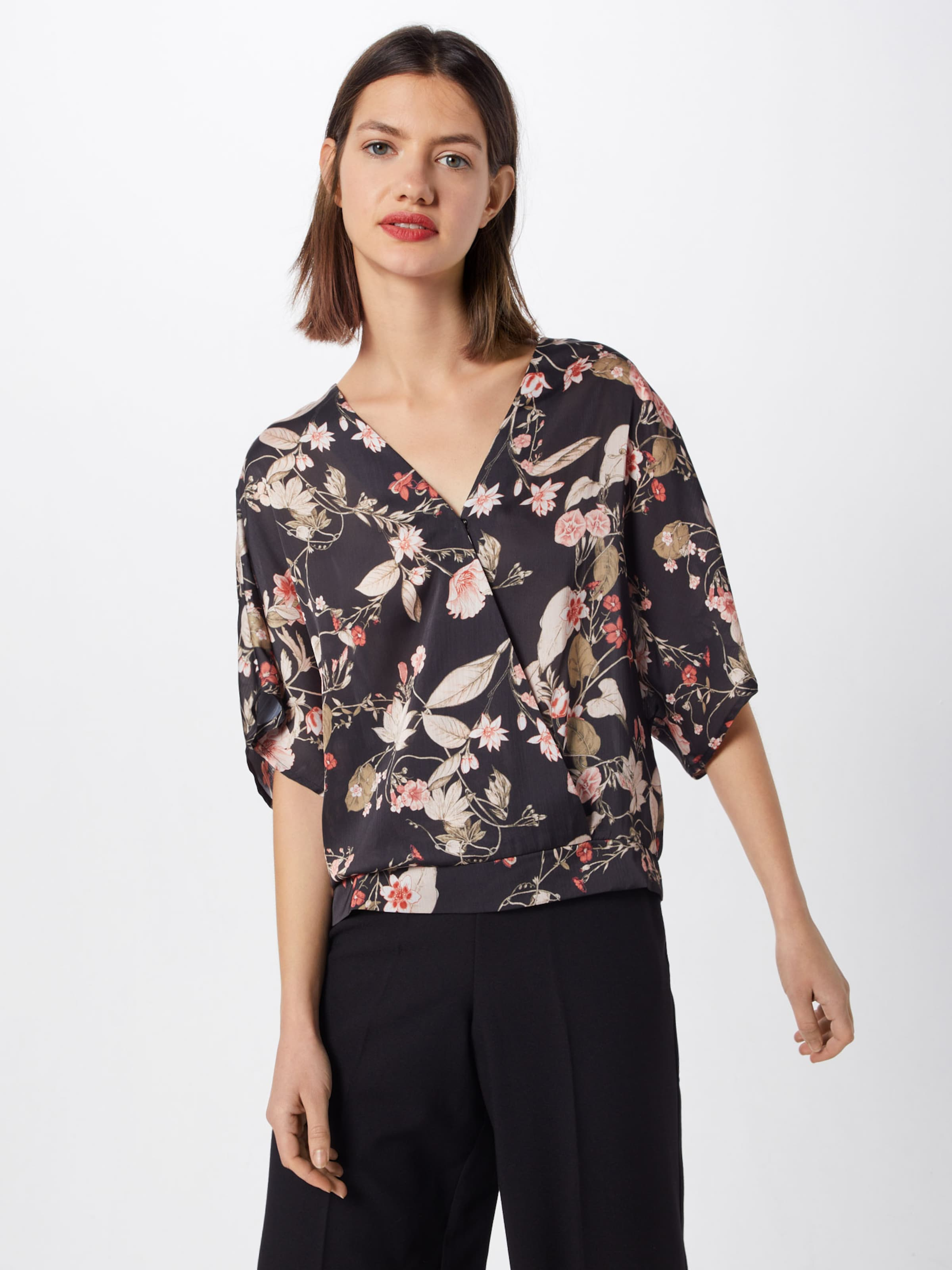About In Bluse You CremeSchwarz 'agnes' qUzpSMV