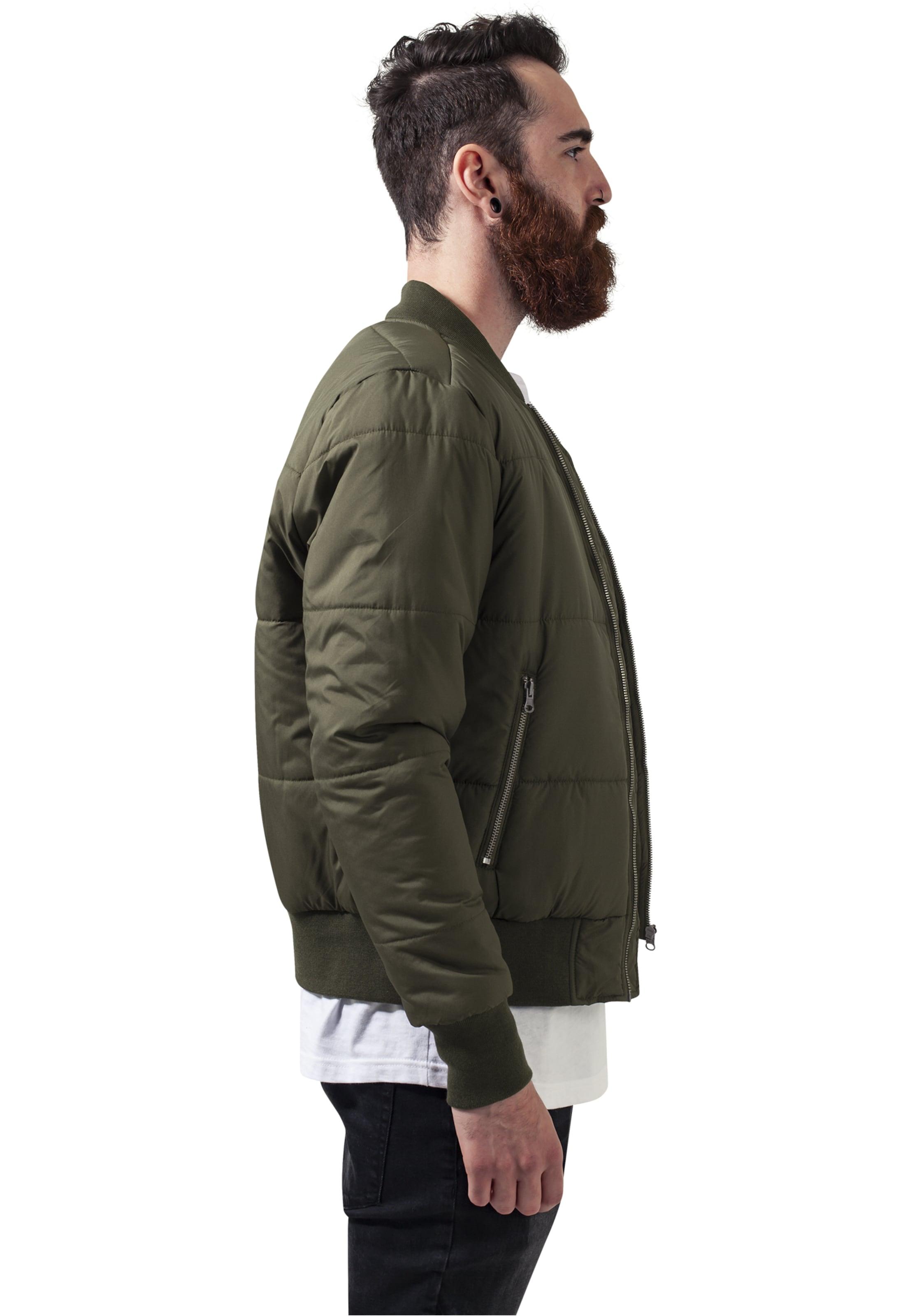 Classics Classics Jacket Urban In In Oliv Oliv Jacket Urban OTPXwZulki