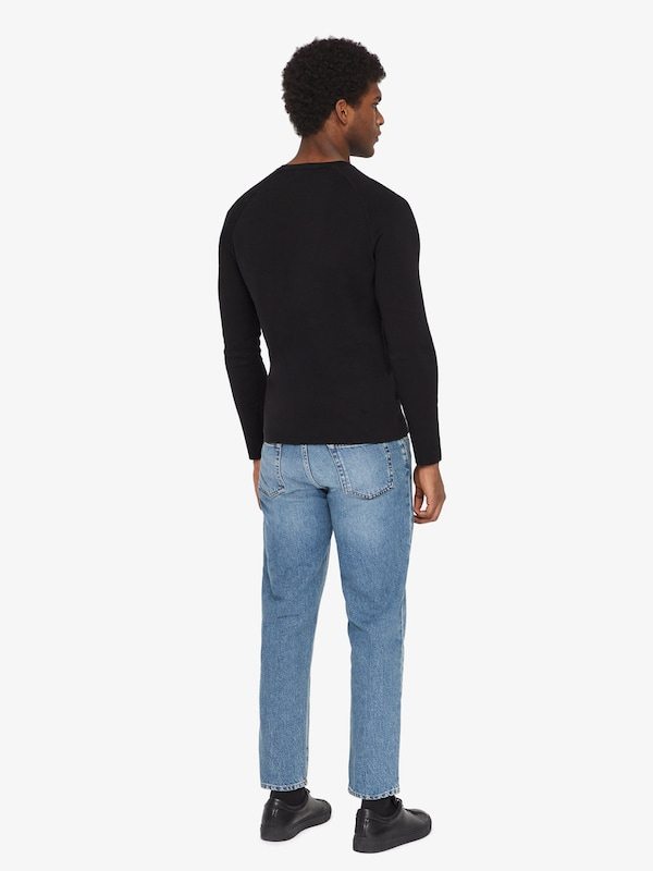 J.lindeberg Serge R-neck Full Milano Sweatshirt