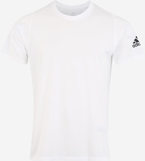 ADIDAS PERFORMANCE Functioneel shirt 'FL_SPR X UL SOL' in de kleur Wit, Productweergave