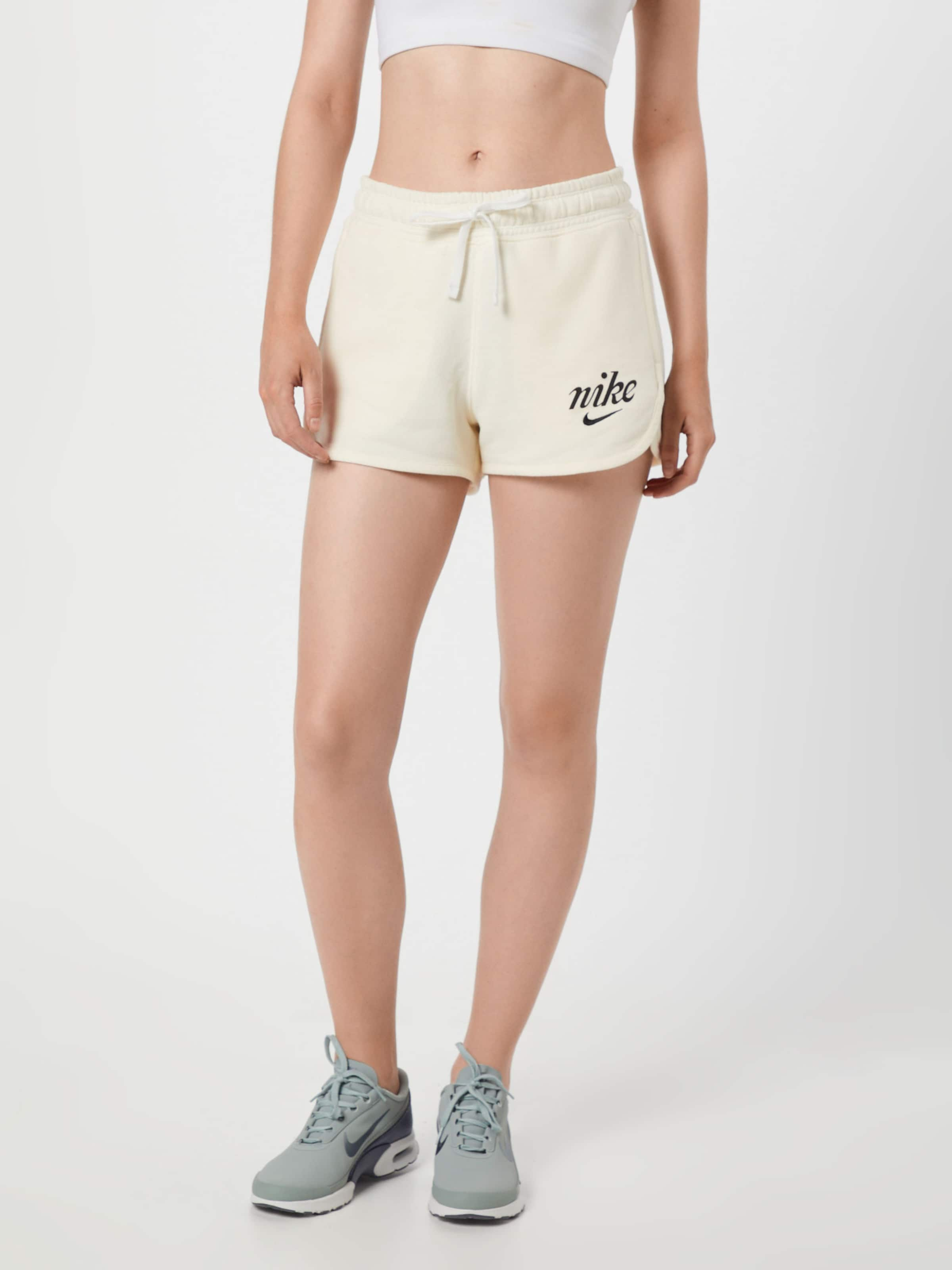Short Nike Shorts Sportswear Wsh' In Offwhite 'w Nsw 8On0wPkX