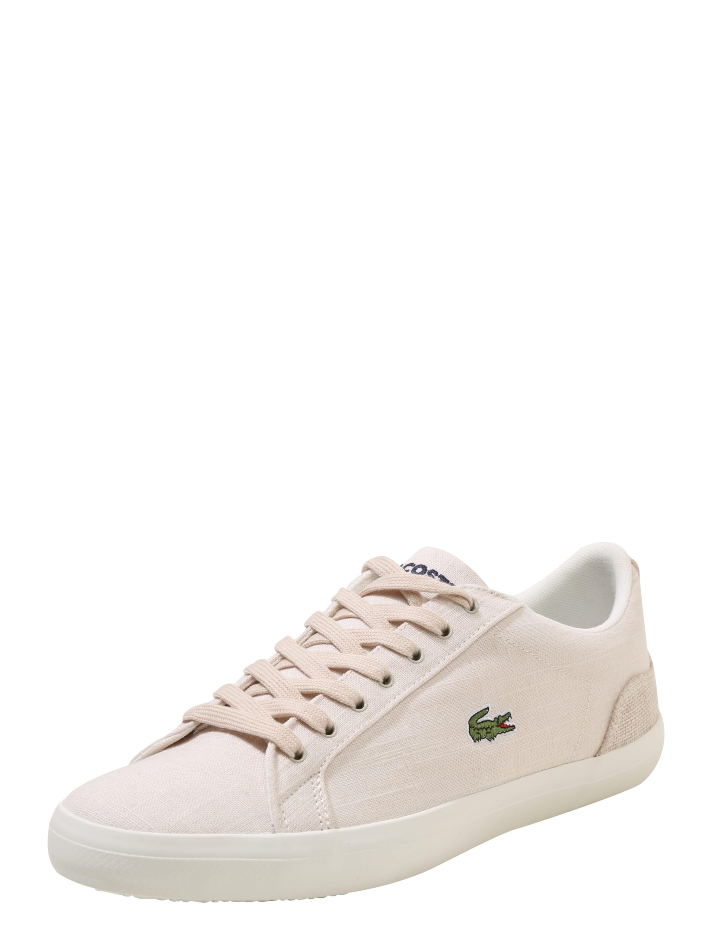 LACOSTE Sneaker LEROND Verschleißfeste Schuhe billige Schuhe Verschleißfeste c83570