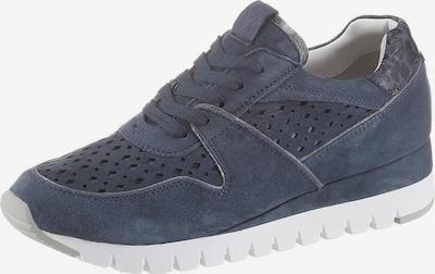 CAPRICE Keilsneaker in navy, Produktansicht