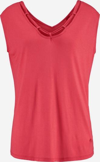s.Oliver Strandshirt in koralle, Produktansicht