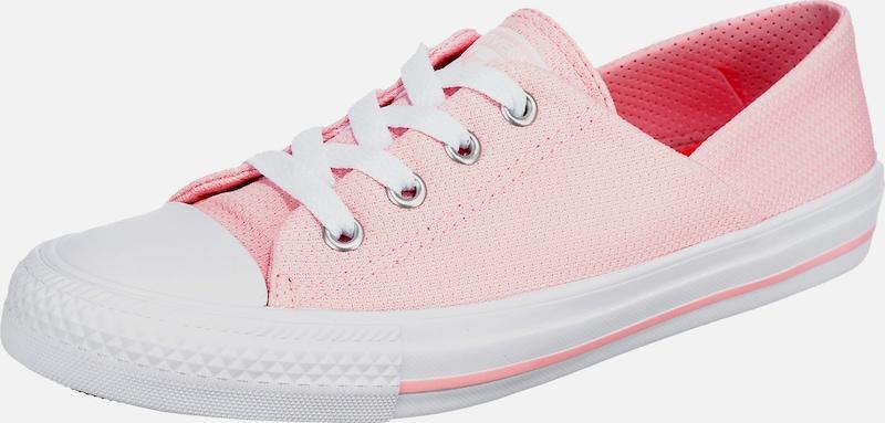 CONVERSE 'CTAS Coral-Ox' Sneaker