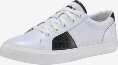TIMBERLAND Sneaker 'Skyla Bay Oxford' in schwarz / weiß, Produktansicht