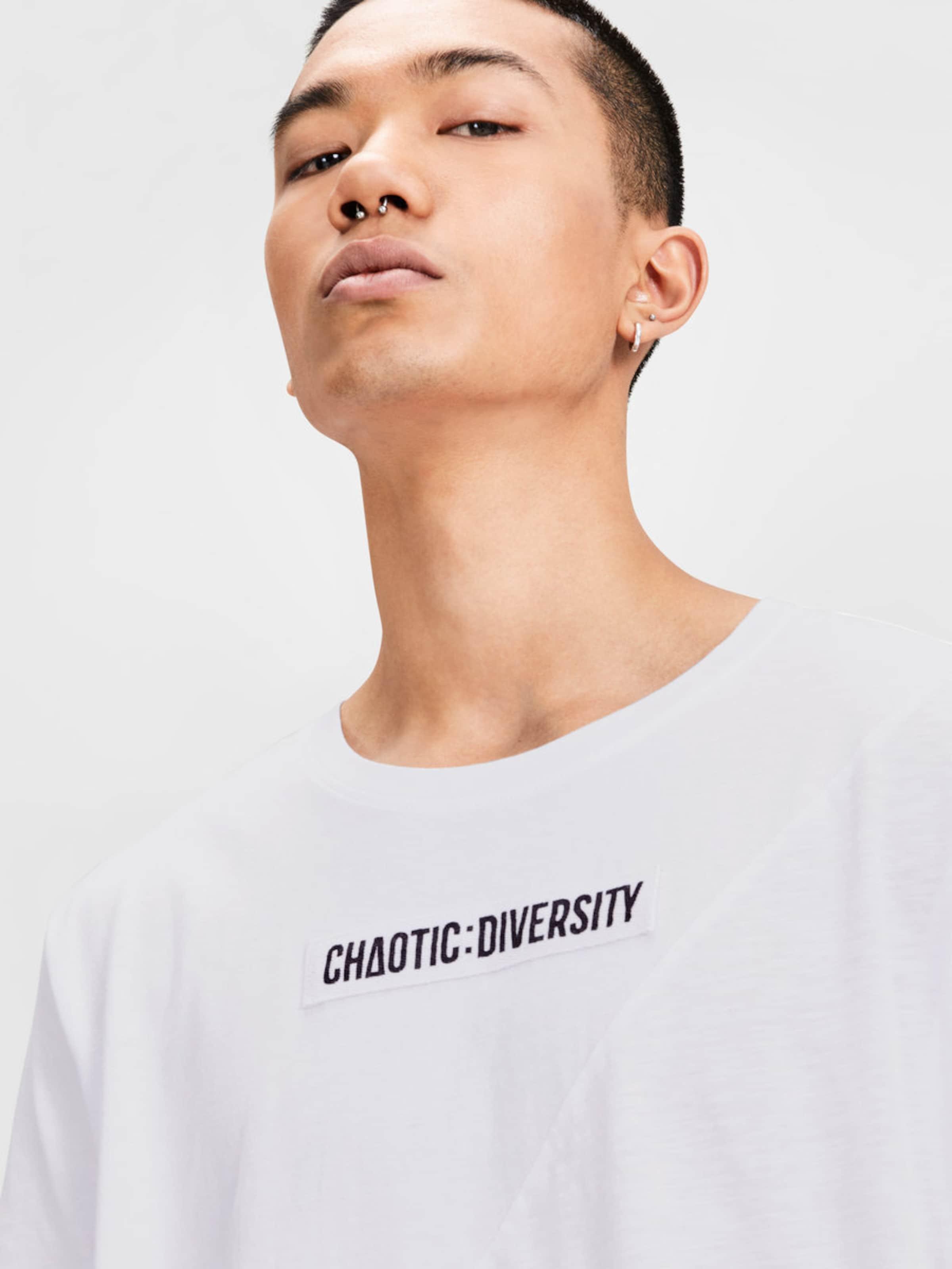 JACK & JONES T-Shirt Billig Heißen Verkauf Bester Verkauf Günstig Online oqfLzyP09