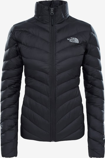 THE NORTH FACE Jacke 'Trevail' in schwarz, Produktansicht