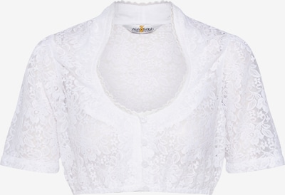 ALMSACH Costume blouse in White, Item view