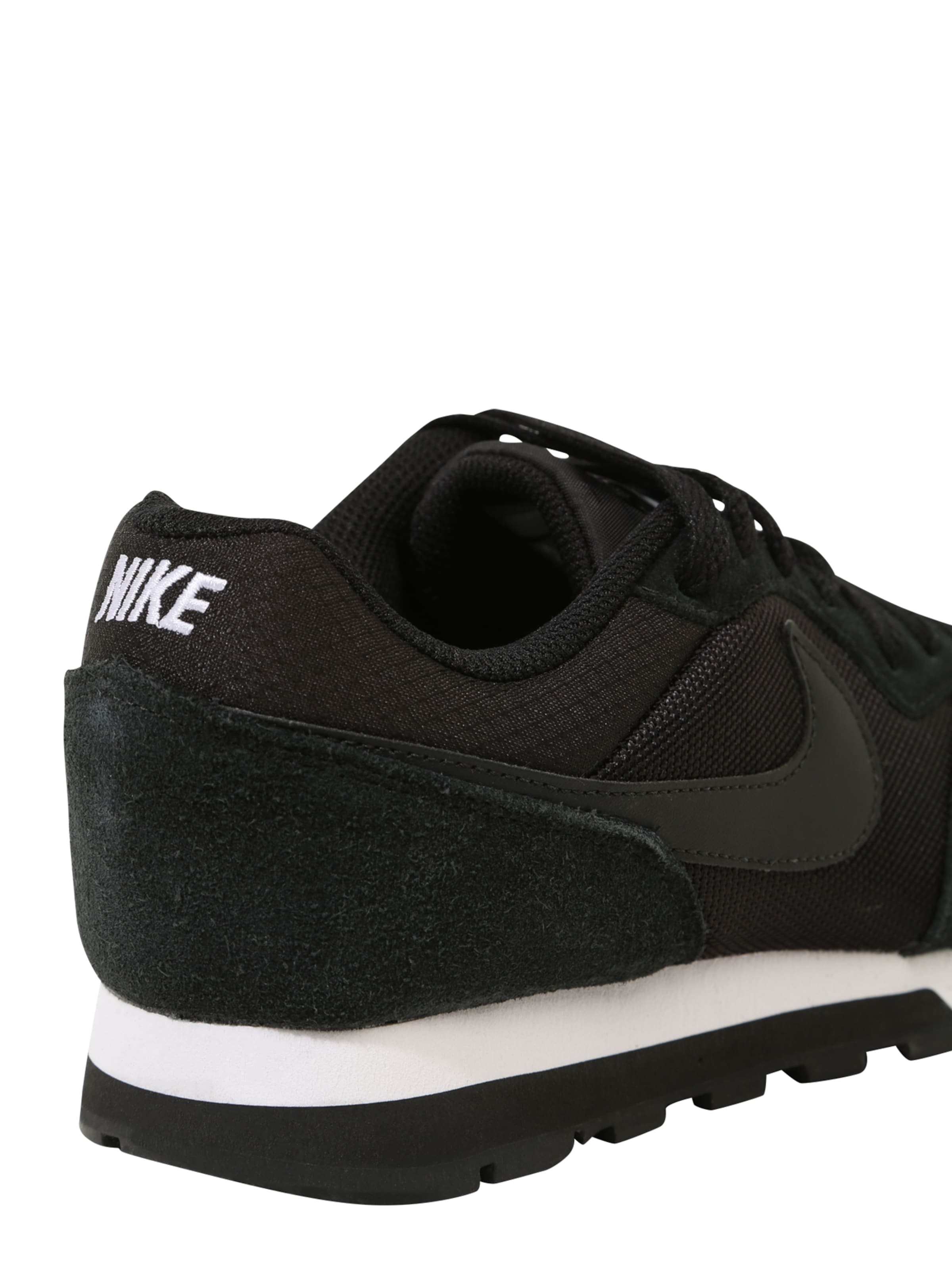 Nike Sportswear Turnschuhe Low 'Runner 2 Leder, Textil Billige Herren- Herren- Herren- und Damenschuhe 50548f
