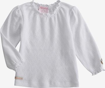 BONDI Shirt in White