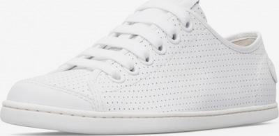 CAMPER Sneaker ' Uno ' in weiß, Produktansicht