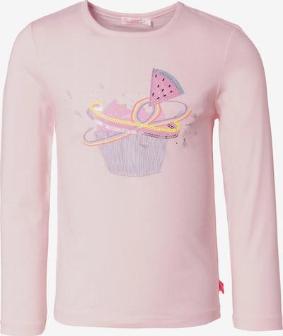 Billieblush Langarmshirt in rosa, Produktansicht