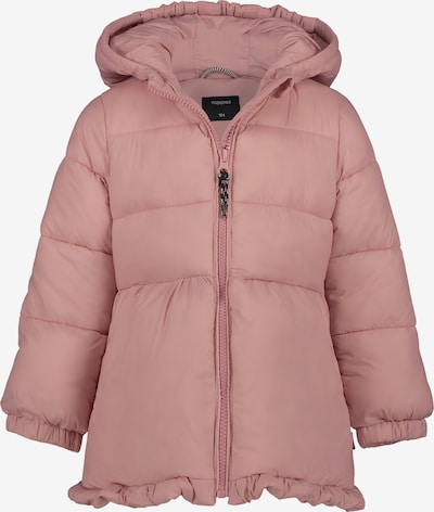Noppies Winterjacke in rosa, Produktansicht