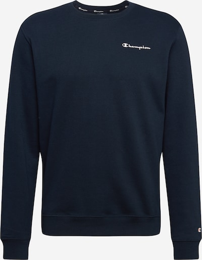 Champion Authentic Athletic Apparel Sweatshirt in navy, Item view