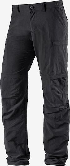 VAUDE Hose 'Farley' in schwarz, Produktansicht